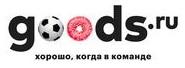Логотип (торговая марка) goods