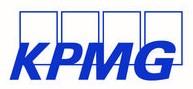 Логотип (торговая марка) KPMG