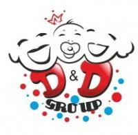 Логотип (торговая марка) D&D Group