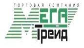 Логотип (торговая марка) ОООМегаТрейд