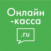 Логотип (торговая марка) Онлайн-касса.ru