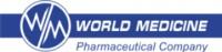 Логотип (торговая марка) WORLD MEDICINE LIMITED