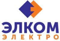 Логотип (торговая марка) Элком-Электро
