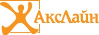 Логотип (торговая марка) Акслайн