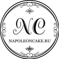 Логотип (торговая марка) NapoleonCake