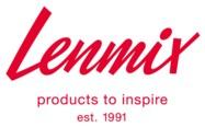Логотип (торговая марка) Lenmix