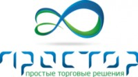 Логотип (торговая марка) ОООПРОСТОР-МАРКЕТ