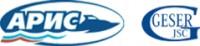 Логотип (торговая марка) Группа компаний Арис и ГЕСЕР