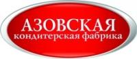 Логотип (торговая марка) Азовская кондитерская фабрика