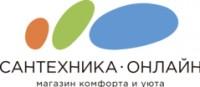 Логотип (торговая марка) Сантехника-онлайн.Ру