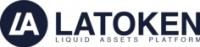 Логотип (торговая марка) LATOKEN