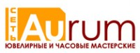 Логотип (торговая марка) ООО Аурум