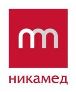 Логотип (торговая марка) НИКАМЕД