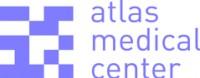 Логотип (торговая марка) ОООМЕДИЦИНСКИЙ ЦЕНТР АТЛАС