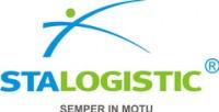 Логотип (торговая марка) STA Logistic Ltd
