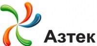 Логотип (торговая марка) АЗТЕК