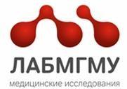 Логотип (торговая марка) ОООЛАБМГМУ