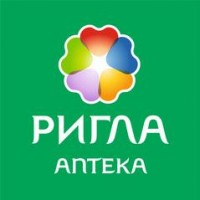 Логотип (торговая марка) Ригла