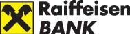 Логотип (торговая марка) Райффайзенбанк