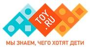 Логотип (торговая марка) ОООTOY.RU