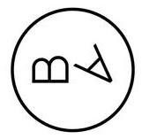 Логотип (торговая марка) Blank Architects