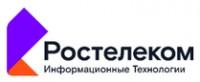 Логотип (торговая марка) ОООРостелеком Информационные Технологии