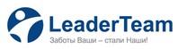 Логотип (торговая марка) Leader Team