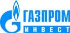 Логотип (торговая марка) ОООГазпром инвест