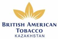 Логотип (торговая марка) ТООBritish American Tobacco Kazakhstan
