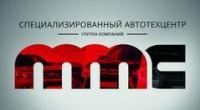 Логотип (торговая марка) ООО Мицубиси Моторс Клуб