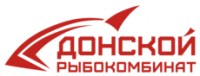 Логотип (торговая марка) АОРыбокомбинат Донской