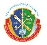Логотип (торговая марка) ЦХиСО УМВД России по Ханты-Мансийскому автономному округу - Югре, ФКУ