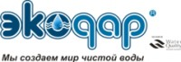 Логотип (торговая марка) ОООЭКОДАР-ИПМ