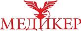 Логотип (торговая марка) ТОО Медикер