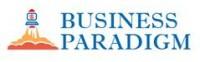 Логотип (торговая марка) ОООБизнес парадигма