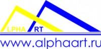 Логотип (торговая марка) ОООАльфа Арт