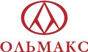 Логотип (торговая марка) ОЛЬМАКС