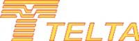 Логотип (торговая марка) ОАО Пермский телефонный завод Телта