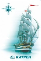 Логотип (торговая марка) АОНПК «Катрен» филиал в г. Химки