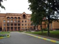 Логотип (торговая марка) ГБУЗ МО «Одинцовская районная больница № 2»