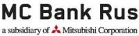 Логотип (торговая марка) АОМС Банк Рус