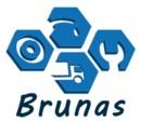 Логотип (торговая марка) ООО Брунас