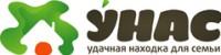 Логотип (торговая марка) УНАС