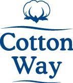 Логотип (торговая марка) ООО Коттон Вэй
