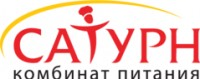 Логотип (торговая марка) Сатурн, комбинат питания