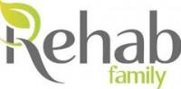Логотип (торговая марка) ОООРеабилитация. Семья