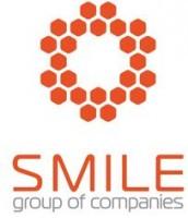 Логотип (торговая марка) Смайл ГК