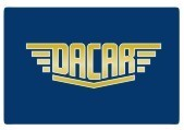 Логотип (торговая марка) ДАКАР, группа компаний