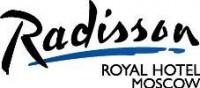 Логотип (торговая марка) Radisson Collection Hotel, Moscow
