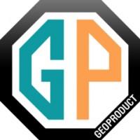 Логотип (торговая марка) ОООГеопродукт